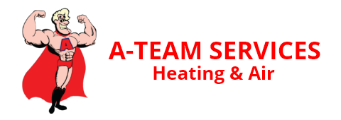 A-Team Services Logo