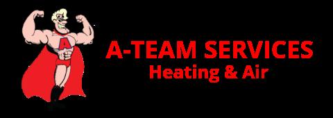A-Team Services Logo